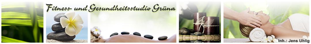 Fitness / Gesundheit - Studio Grüna